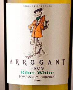ribet wine chardonnay viognier