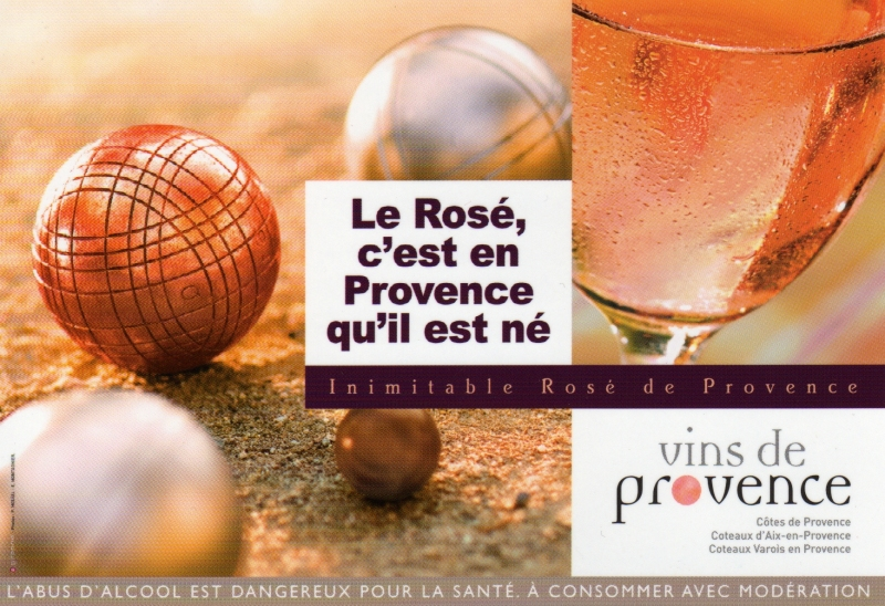 Ros de Provence