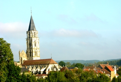 saint père en vezelay