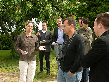blog vin bordeaux chateau du payre
