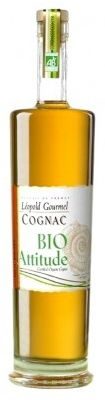 bouteille cognac bio leopold gourmel