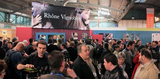 Rhône Vignerons