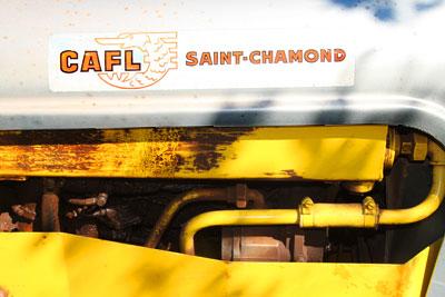 Chenillard Saint Chamond