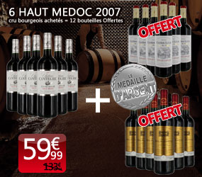 offre vin cdiscount