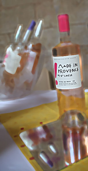 Made In Provence by Sainte Lucie