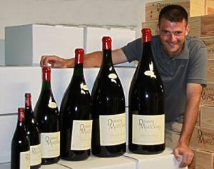 moncalmès vin rouge languedoc