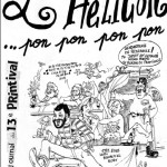 journal helicon pézenas