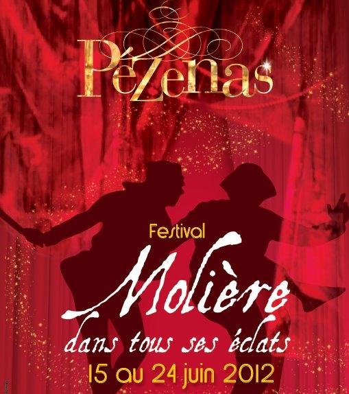 Festival molière dans tous ses éclats Pézenas