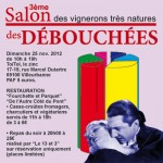 Le salon des dbouches