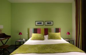 hotel de riberach belesta cave cooperative luxe chambre roussillon