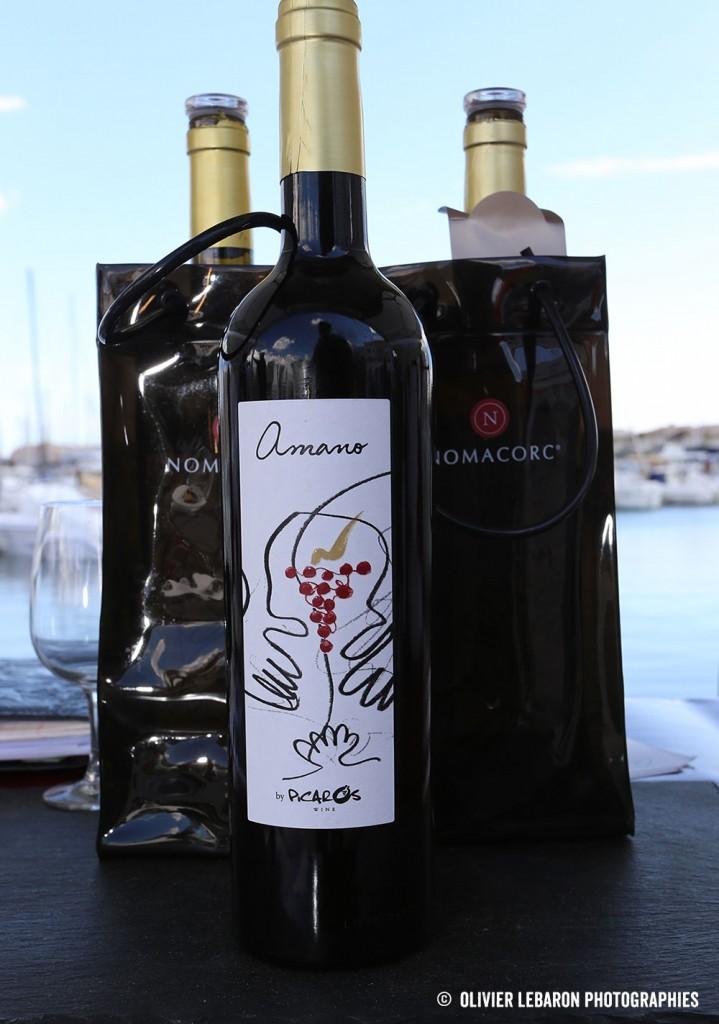 vinocap salon vin picaros pézenas