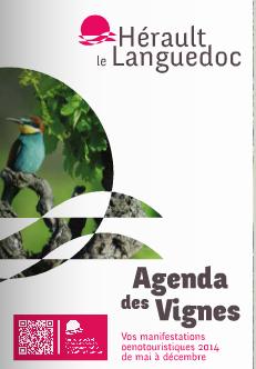 agenda des vignes