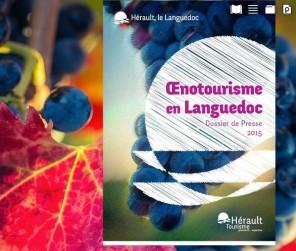 oenotourisme en languedoc
