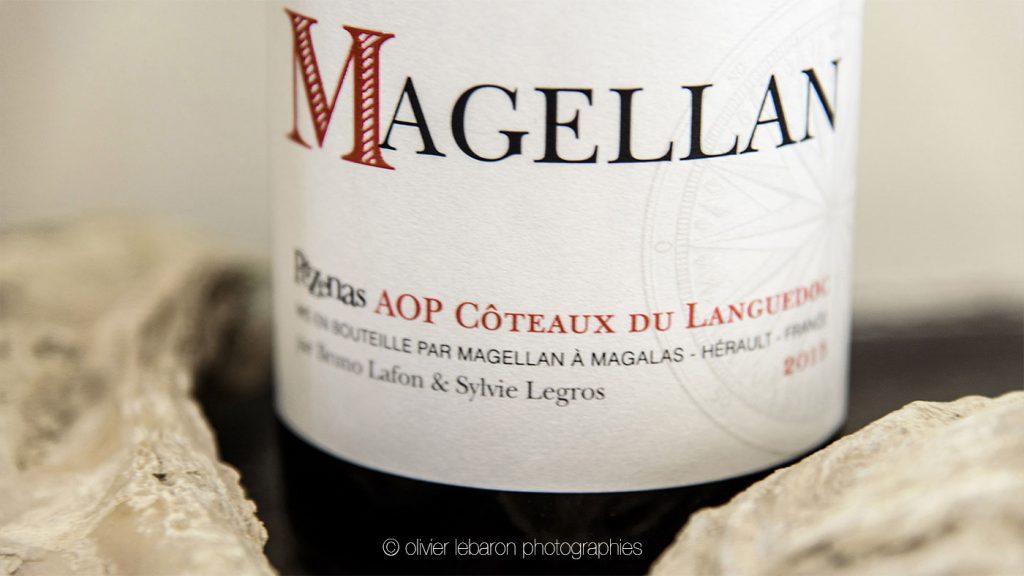 pezenas vin magellan