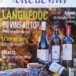 terre de vins magazine languedoc