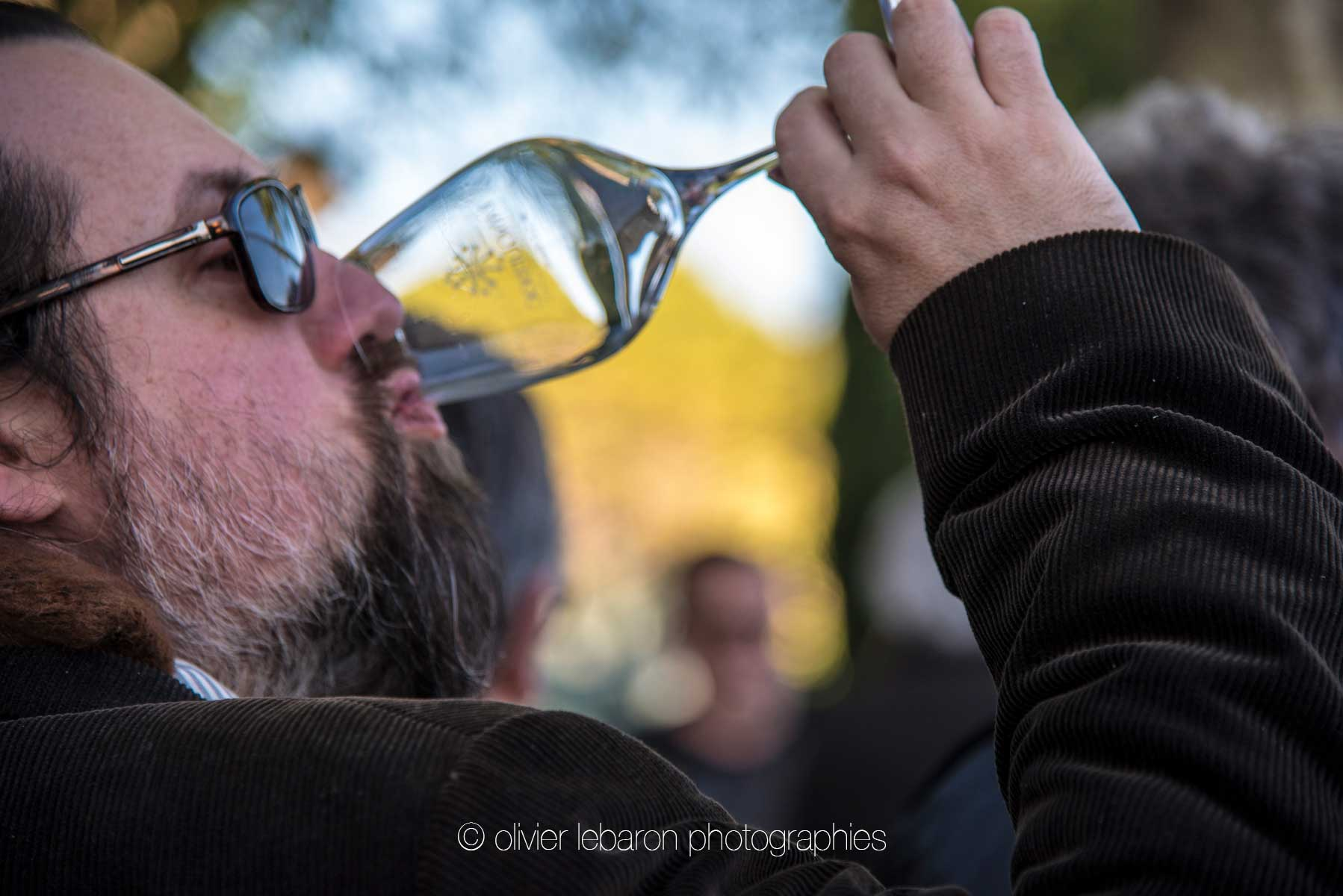 vin de soif